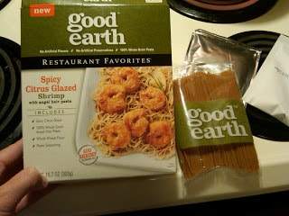Good Earth Dinners