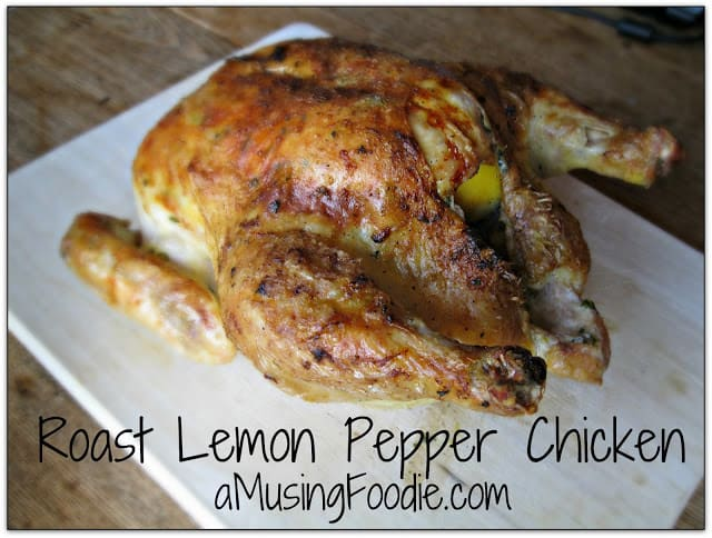 easy dinner recipes, roast chicken recipes, dinner