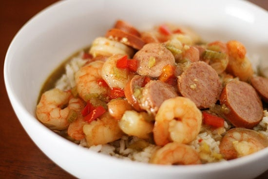 Gumbo, October Food Holidays