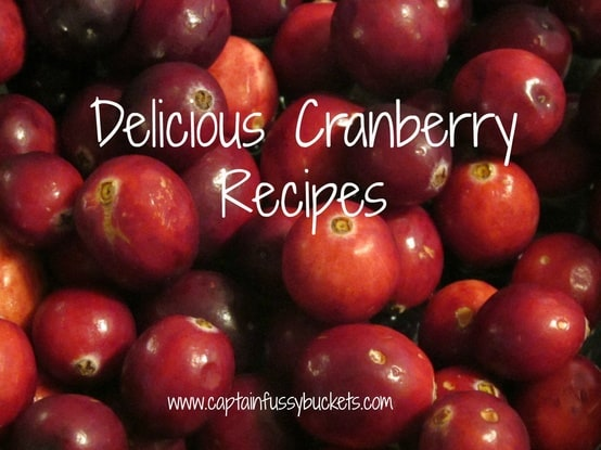 november 23 is national eat a cranberry day, november food holidays