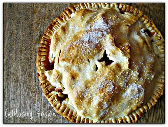 National Pie Day, december food holidays, pie recipes