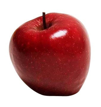 december food holidays, national red apple day