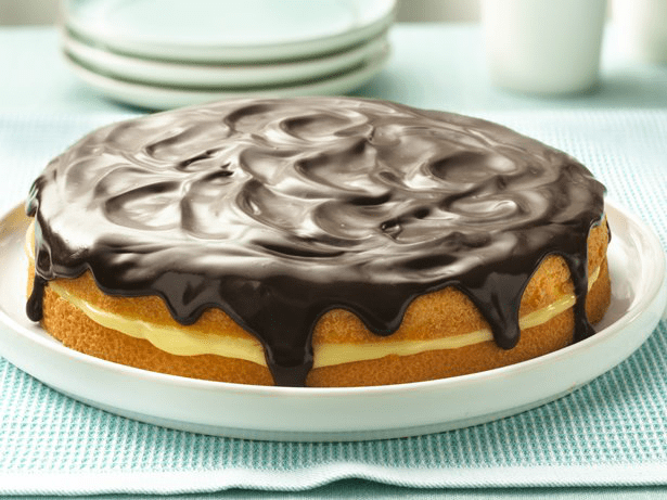 boston cream pie, why is it called boston cream pie