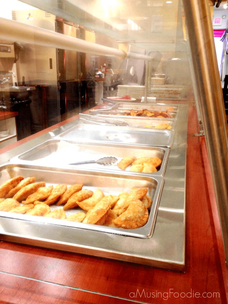 sophie's cuban cuisine, dc cuban restaurants, #havanaheat