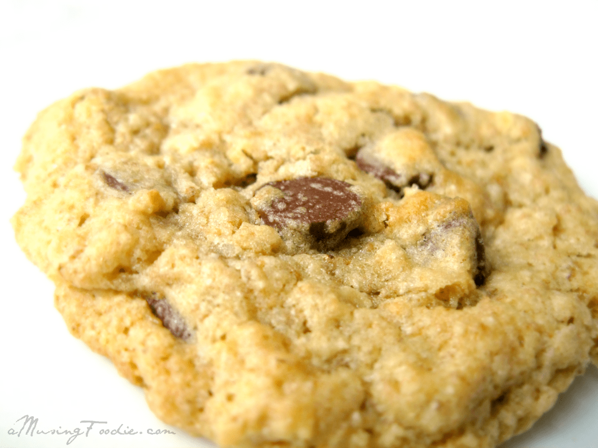 how to make oatmeal chocolate chip cookies Archives - (a)Musing Foodie