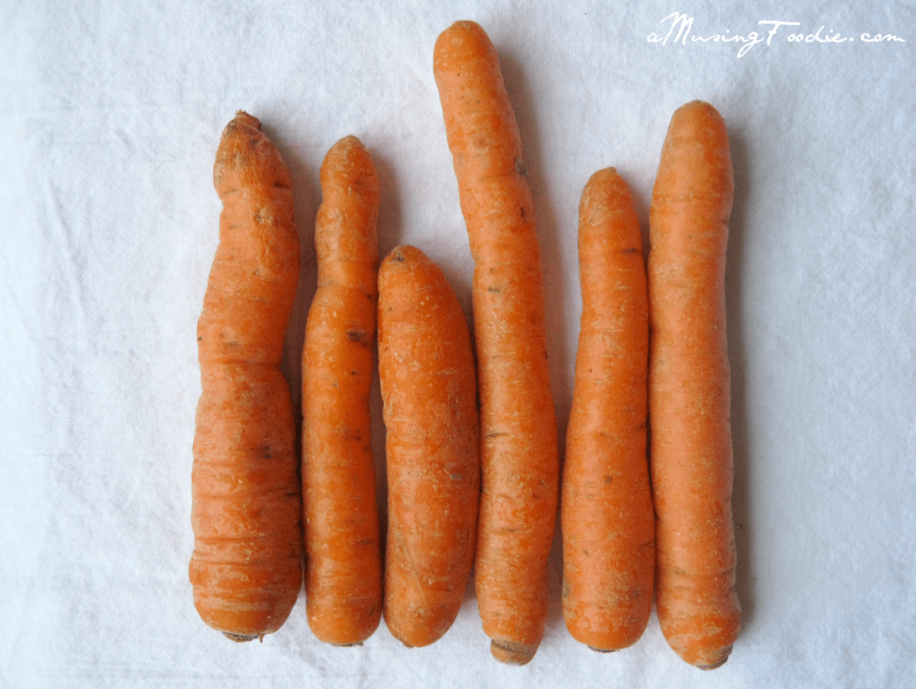 Hometown Harvest Organic Carrots