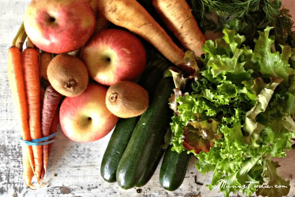 Hometown Harvest Zucchini