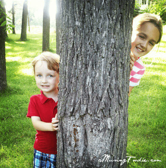 Kids in the Trees