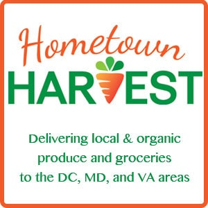 Hometown Harvest #HH30Day Real Food Challenge