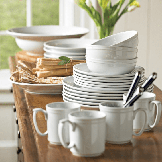 Williams-Sonoma Pantry Dinnerware